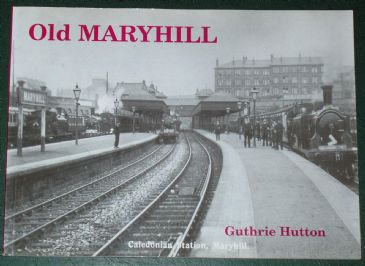 Old Maryhill, by Guthrie Hutton